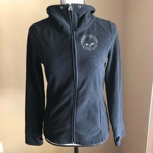 Harley-Davidson Fleece Jacket